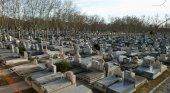 Cementerios acogerán a turistas. Cementerio de la Almudena, Madrid