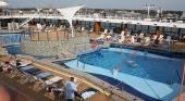 TUI Cruises presenta el nuevo Mein Schiff 1 para 2018