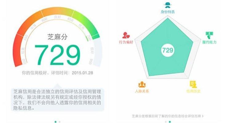 China prohibirá viajar a los ciudadanos con baja 'calificación ciudadana'