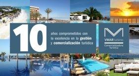 VMAR turismo, excelencia en la gestión y comercialización turística