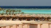 Marsa Alam, en Egipto
