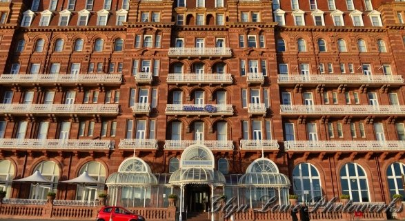 Hotel Hilton Brighton