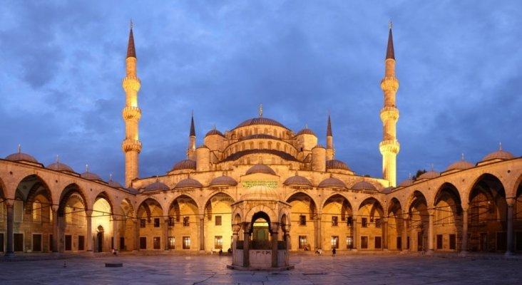 Cuatro TT.OO. controlan el 46% de rusos que llegan a Turquía