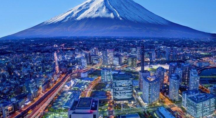 Tokio. Foto de Destinia