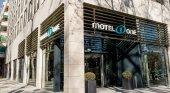 Motel One en Barcelona