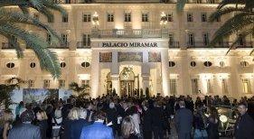 Gran Hotel Miramar. Foto de Andalucía Información