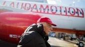 Lauda reconcilia a Ryanair y Airbus