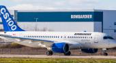 Bombardier demanda a Mitsubishi por utilizar información confidencial