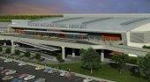 Kotoka International Airport, en Ghana