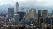 Ciudad de México, uno de los destinos en los que NH estrena hotel