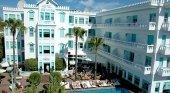 Hotel Es Vivé, Ibiza