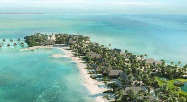 Nuevo resort de lujo en Belice