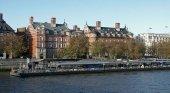 Scotland Yard se convierte en hotel de lujo. Foto de El Ibérico