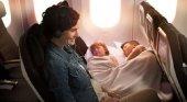 Nuevos asientos para niños de Air New Zealand