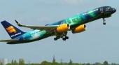 Icelandair, nuevo miembro de Airlines for Europe