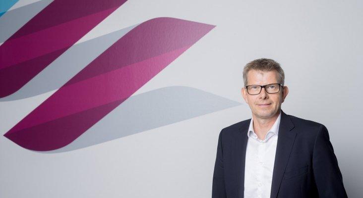 """""""Hay que derribar y construir de nuevo"""", sostiene Thortsten Dirks, presidente de Eurowings"""