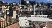 Hotel Molinos Granada