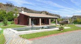 Villa Solgor, una casa rural adaptada para viajeros con movilidad reducida
