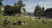 Berlín se oxigena con más pulmones verdes