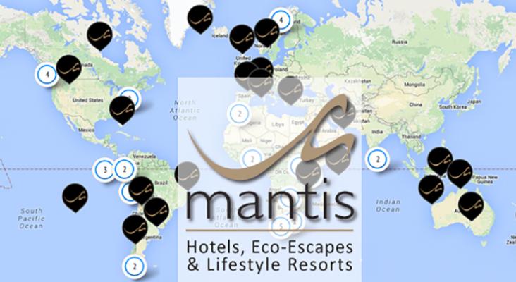 Grupo Mantis