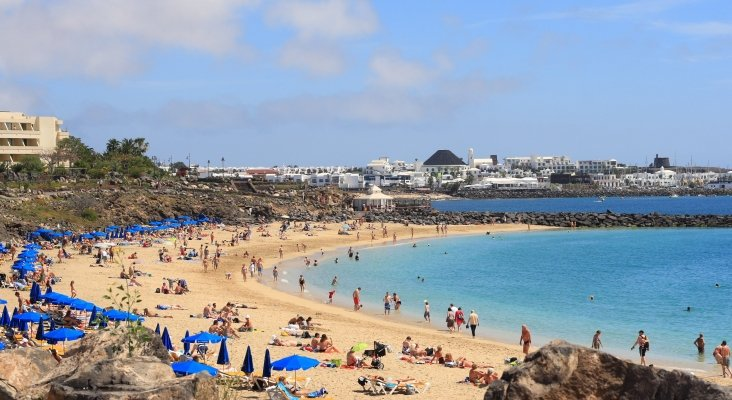 6. Playa Blanca   Lanzarote   Crédito Flickr Creative Commons   Jonny