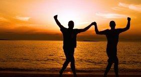 España es uno de los destinos más felices del mundo, según los europeos