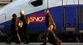 Nueva huelga de ferrocarriles en Francia amenaza las conexiones europeas