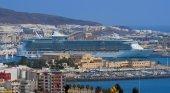 Puerto de la Luz y de Las Palmas quiere atraer a las compañías de cruceros