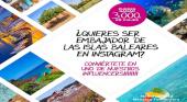 Concurso de la Agencia de Turismo de Baleares