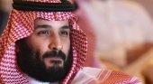 El príncipe saudí no encuentra hoteles en Madrid