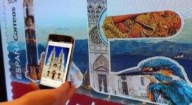 Correos cambia la Catedral de León por la de Burgos
