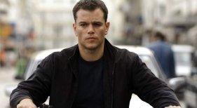Rodaje de Jason Bourne en Tenerife. Foto de 20 minutos