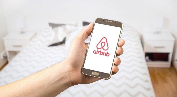 Airbnb recurre a la asociación de asesores fiscales