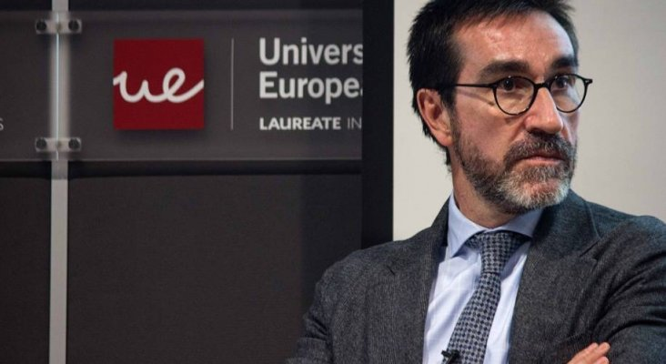 Antonio García Mon. Foto de El País