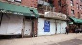 Espacios comerciales en Manhattan vacíos debido al alto precio de los alquileres