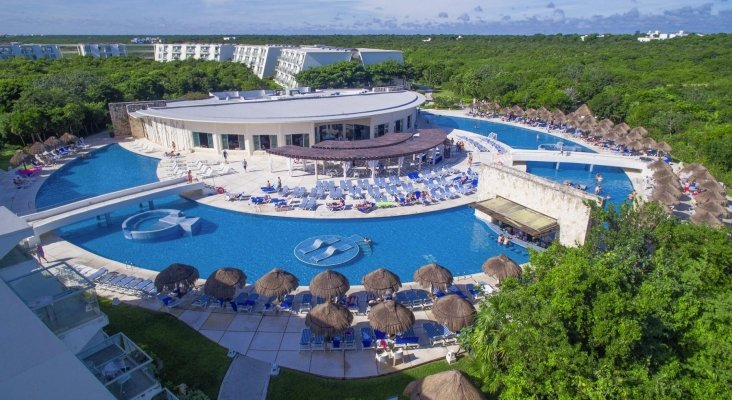 Grand Sirenis Riviera Maya Resort