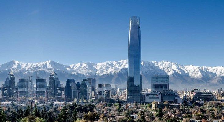 Chile, el país con mayor crecimiento de turistas de toda América Latina