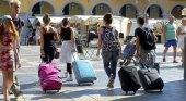 El miedo a las multas provoca bajón en la oferta de viviendas turísticas en Palma