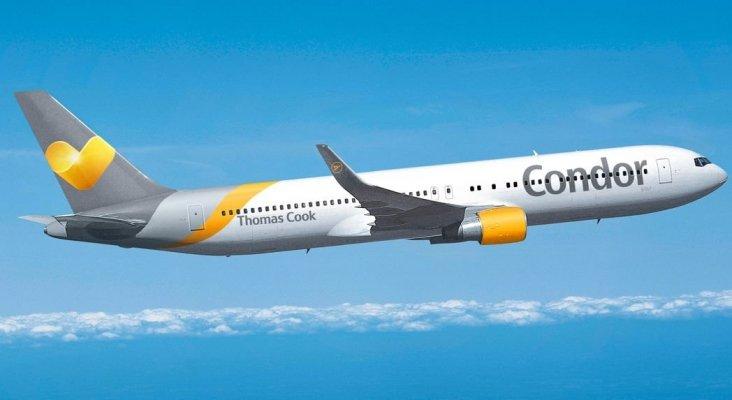 Las aerolíneas de Thomas Cook, ajenas a la crisis del grupo