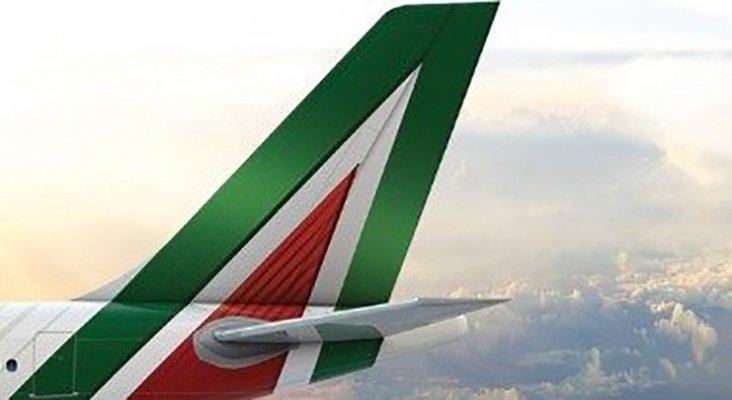 Ya se conoce la mejor oferta por Alitalia