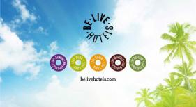 Be Live Hotels 'cubre las espaldas' de Air Europa
