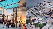 La piscina colgante más grande de Europa estará en Magaluf