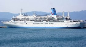 Crucero de Thomson Cruises