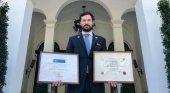 José María Arias, candidato español entre los Mejores Conserjes del Mundo