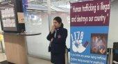 Tailandia quiere que los turistas ayuden contra el tráfico sexual