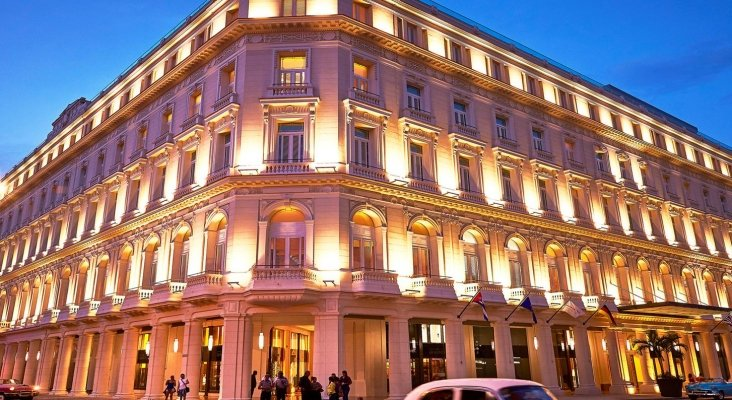 Hotel Gran Manzana Kempinski. Foto de Kempinski Hotels