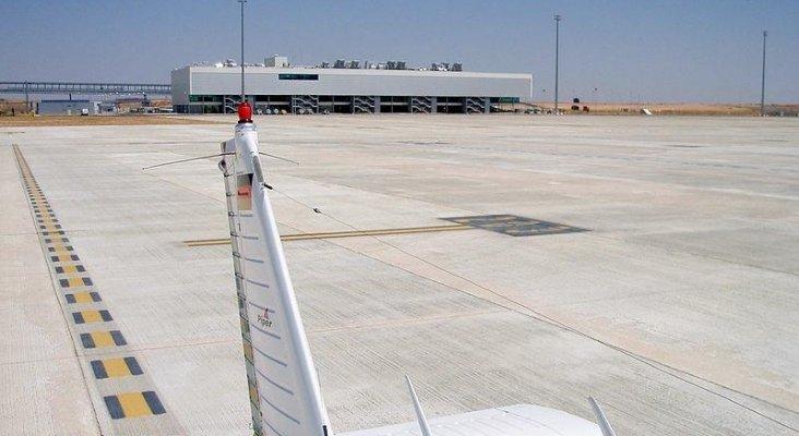 Fracasa de nuevo la venta del aeropuerto de Ciudad Real