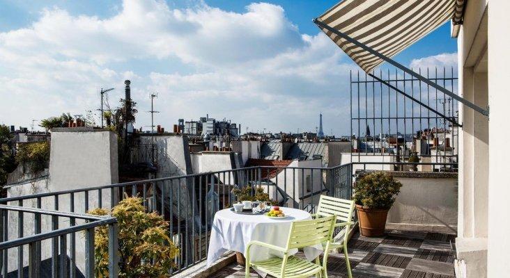 El ayuntamiento de París también denuncia a Airbnb