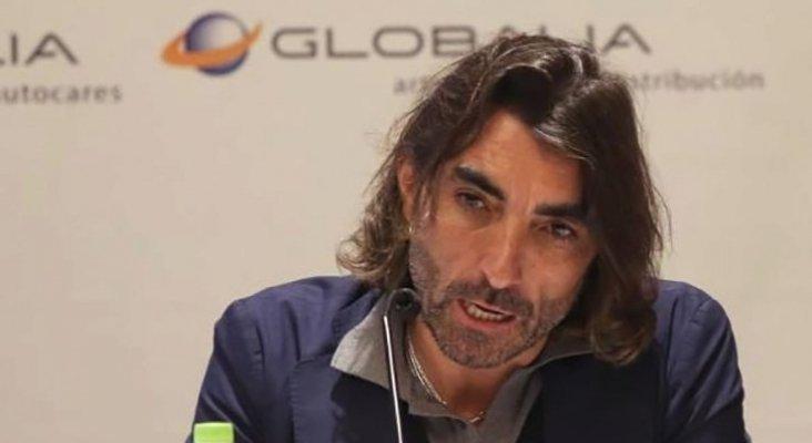 Globalia lanzará una nueva agencia de viajes dirigida a los jóvenes| Foto: Javier Hidalgo, consejero delegado de Globalia