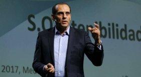 """Juan Verde: """"invertir en sostenibilidad es clave para liderar el negocio turístico del futuro"""""""